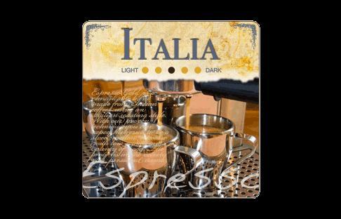Cielo Espresso Italia  Coffee
